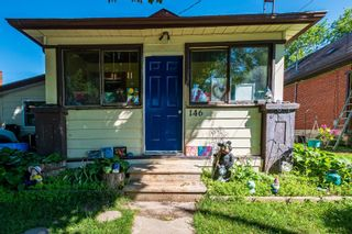 Photo 2: 146 Third Avenue: Shelburne House (Bungalow) for sale : MLS®# X4932432
