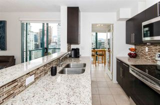 """Photo 11: 3102 939 HOMER Street in Vancouver: Yaletown Condo for sale in """"THE PINNACLE"""" (Vancouver West)  : MLS®# R2592462"""