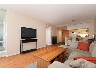Photo 5: 330 1979 YEW Street in Capers Building: Kitsilano Home for sale ()  : MLS®# V850213