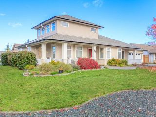 Photo 1: 247 Mulberry Pl in PARKSVILLE: PQ Parksville House for sale (Parksville/Qualicum)  : MLS®# 801545