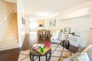 """Photo 13: 27 7333 TURNILL Street in Richmond: McLennan North Townhouse for sale in """"PALATINO"""" : MLS®# R2196878"""