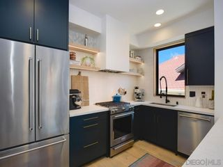 Photo 11: Townhouse for sale : 3 bedrooms : 3804 Herbert St in San Diego
