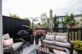 """Photo 11: 101 14833 61 Avenue in Surrey: Sullivan Station Townhouse for sale in """"ASHBURY HILL"""" : MLS®# R2483129"""