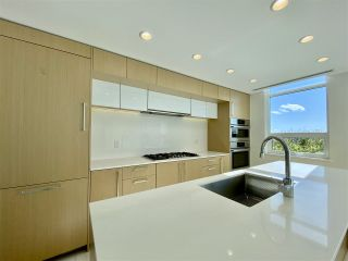 "Photo 4: 1603 5580 NO. 3 Road in Richmond: Brighouse Condo for sale in ""ORCHID"" : MLS®# R2507345"