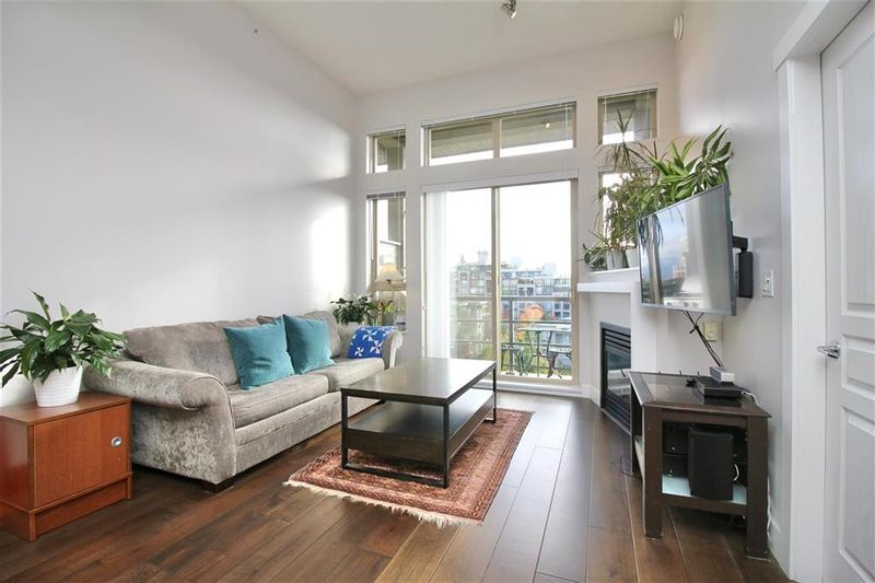 FEATURED LISTING: 411 - 9329 University Crescent Burnaby