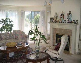 "Photo 2: 8611 ACKROYD Road in Richmond: Brighouse Condo for sale in ""TIFFANY GRAND"" : MLS®# V609425"