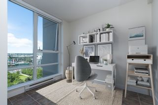 """Photo 3: 1603 1495 RICHARDS Street in Vancouver: Yaletown Condo for sale in """"Azura II"""" (Vancouver West)  : MLS®# R2619477"""