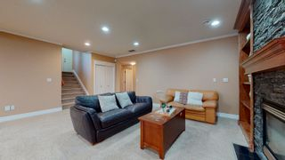 Photo 40: 24 OVERTON Place: St. Albert House for sale : MLS®# E4254889