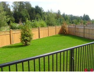 """Photo 8: 8378 211B Street in Langley: Willoughby Heights House for sale in """"Yorkson"""" : MLS®# F2813941"""