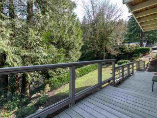 Photo 40: 5497 GREENLEAF Road in West Vancouver: Eagle Harbour House for sale : MLS®# R2559924