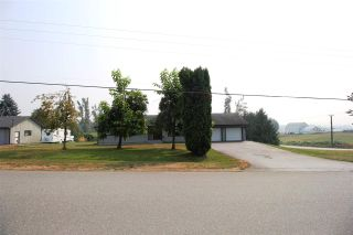 "Photo 1: 28808 STARR Road in Abbotsford: Bradner House for sale in ""Bradner"" : MLS®# R2342118"