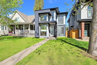 Main Photo: 116 34A Street NW in Calgary: Parkdale Detached for sale : MLS®# A1115755