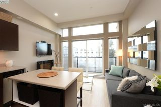 Photo 8: 307 1121 Fort St in VICTORIA: Vi Downtown Condo for sale (Victoria)  : MLS®# 778448