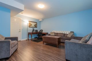 """Photo 35: 40 7157 210 Street in Langley: Willoughby Heights Townhouse for sale in """"THE ALDER"""" : MLS®# R2581869"""