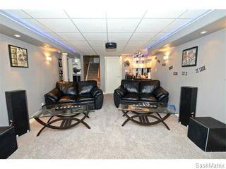 Photo 27: 195 MARKWELL Drive in Regina: Sherwood Estates Single Family Dwelling for sale (Regina Area 01)  : MLS®# 554302