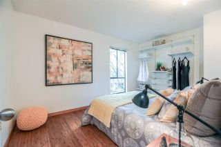 """Photo 11: 313 1545 E 2ND Avenue in Vancouver: Grandview VE Condo for sale in """"Talishan Woods"""" (Vancouver East)  : MLS®# R2152921"""
