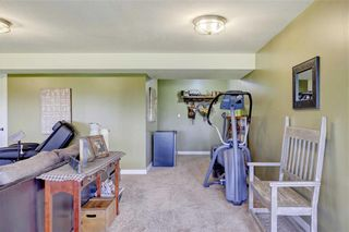 Photo 32: 27 CANAL Court in Rural Rocky View County: Rural Rocky View MD Detached for sale : MLS®# A1118876