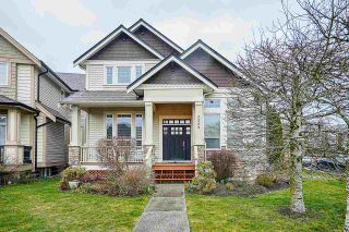 Main Photo: 7269 199A Street in Langley: Willoughby Heights House for sale : MLS®# R2553271