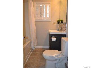 Photo 14: 50 Hind Avenue in WINNIPEG: St James Residential for sale (West Winnipeg)  : MLS®# 1519306