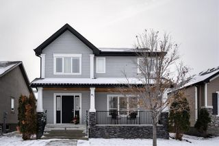 Photo 2: 92 Beachham Crescent in Winnipeg: Bridgwater Forest Residential for sale (1R)  : MLS®# 202029632