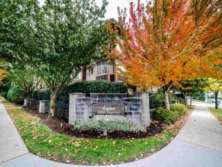 "Photo 1: 305 5000 IMPERIAL Street in Burnaby: Metrotown Condo for sale in ""LUNA"" (Burnaby South)  : MLS®# R2513151"