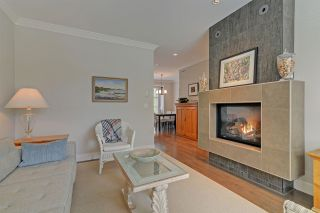 """Photo 4: 3 3025 BAIRD Road in North Vancouver: Lynn Valley Townhouse for sale in """"Vicinity"""" : MLS®# R2315112"""