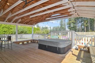 Photo 23: A 20885 0 Avenue in Langley: Campbell Valley House for sale : MLS®# R2615438