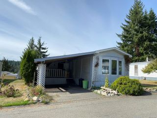 Photo 12: 35 1160 Shellbourne Blvd in Campbell River: CR Campbell River Central Manufactured Home for sale : MLS®# 887807