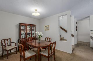 """Photo 6: 4418 YEW Street in Vancouver: Quilchena Townhouse for sale in """"ARBUTUS WEST"""" (Vancouver West)  : MLS®# R2055767"""