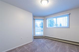 Photo 28: 116 15503 106 Street in Edmonton: Zone 27 Condo for sale : MLS®# E4223894