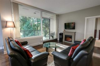 """Photo 4: 302 2950 PANORAMA Drive in Coquitlam: Westwood Plateau Condo for sale in """"THE CASCADE"""" : MLS®# R2134159"""