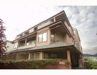 Photo 8: 7 2077 W 3RD Avenue in Vancouver: Kitsilano Townhouse for sale (Vancouver West)  : MLS®# V703923
