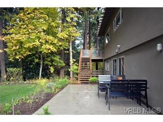 Photo 15: 2530 Chelsea Place in VICTORIA: SE Cadboro Bay Residential for sale (Saanich East)  : MLS®# 301465
