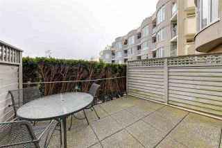 Photo 13: 111 1236 W 8TH Avenue in Vancouver: Fairview VW Condo for sale (Vancouver West)  : MLS®# R2562231