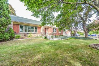 Photo 2: 85 Gray Road in Hamilton: Stoney Creek House (Bungalow) for sale : MLS®# X3628704