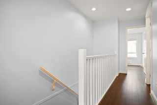 Photo 22: 44 7393 TURNILL Street in Richmond: McLennan North Townhouse for sale : MLS®# R2543381