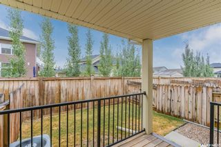Photo 25: 58 1550 Paton Crescent in Saskatoon: Willowgrove Residential for sale : MLS®# SK866228