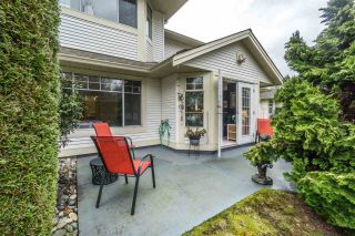 """Photo 20: 124 9208 208 Street in Langley: Walnut Grove Townhouse for sale in """"CHURCHILL PARK"""" : MLS®# R2150916"""