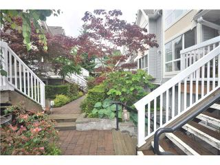 Photo 10: 12 1073 LYNN VALLEY Road in North Vancouver: Lynn Valley Townhouse for sale : MLS®# V955013
