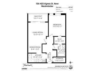 """Photo 28: 105 423 AGNES Street in New Westminster: Downtown NW Condo for sale in """"The Ridgeview"""" : MLS®# R2617564"""