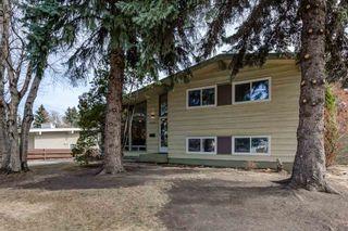 Photo 1: 8915 142 Street in Edmonton: Zone 10 House for sale : MLS®# E4236047