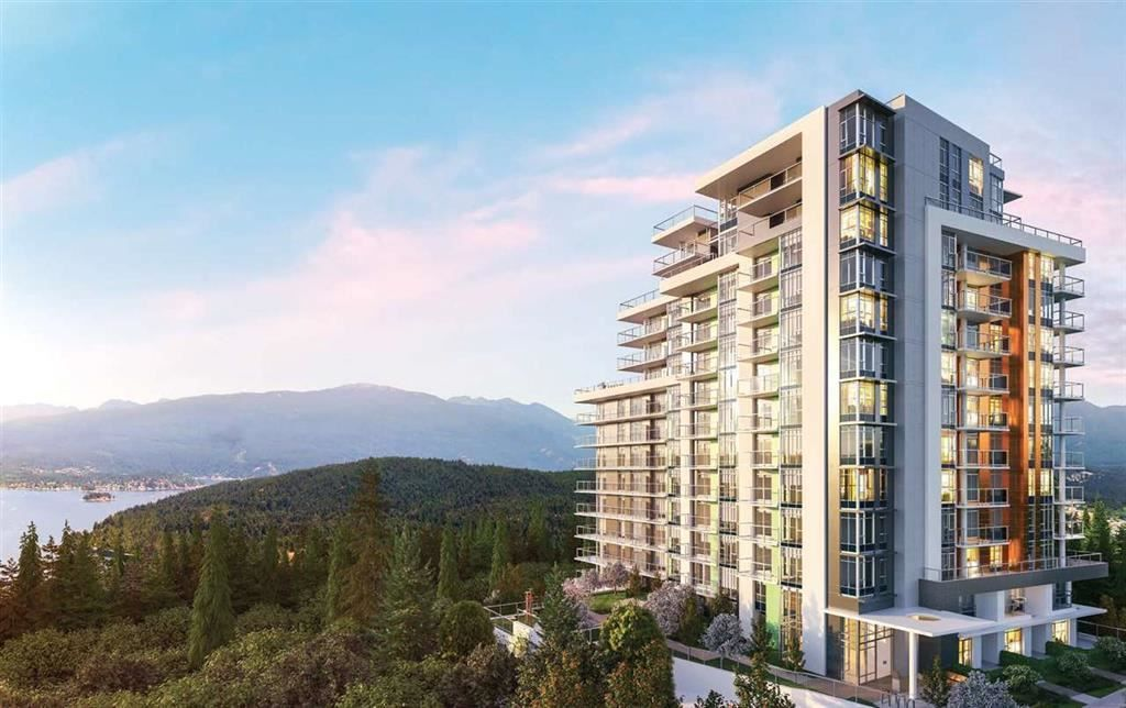 """Main Photo: 207 8940 UNIVERSITY Crescent in Burnaby: Simon Fraser Univer. Condo for sale in """"TERRACE AT THE PARK"""" (Burnaby North)  : MLS®# R2584536"""