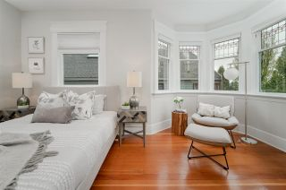 Photo 28: 2830 W 1ST Avenue in Vancouver: Kitsilano House for sale (Vancouver West)  : MLS®# R2590958