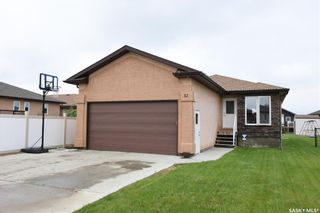 Photo 1: 32 Paradise Circle in White City: Residential for sale : MLS®# SK760475