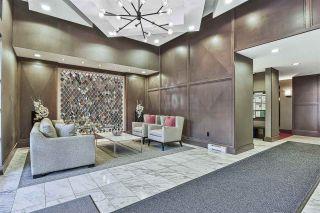 """Photo 2: 233 15168 33 Avenue in Surrey: Morgan Creek Condo for sale in """"ELGIN HOUSE- Harvard Gardens"""" (South Surrey White Rock)  : MLS®# R2472498"""