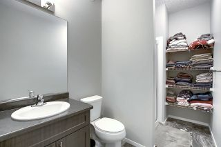 Photo 12: 200 BRICKYARD Place: Stony Plain House Half Duplex for sale : MLS®# E4260978
