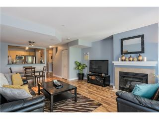 Photo 4: 45 123 Seventh Street in New Westminster: Uptown NW Townhouse for sale : MLS®# V1124444
