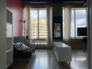 Photo 1: 1703 10024 JASPER Avenue in Edmonton: Zone 12 Condo for sale : MLS®# E4260893