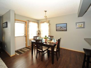 Photo 8: 253 EVERRIDGE Way SW in CALGARY: Evergreen Residential Detached Single Family for sale (Calgary)  : MLS®# C3479667