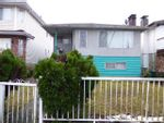 Property Photo: 958 38TH AVE E in Vancouver